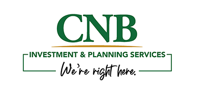 cnb bank investment logo